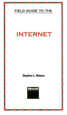 Field Guide to the Internet PDF