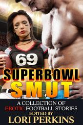 Super Bowl Smut: A Collection of Erotic Football Stories