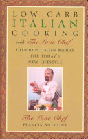 Low Carb Italian Cooking with the Love Chef PDF