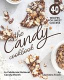 The Candy Cookbook Book PDF