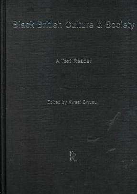 Black British Culture and Society PDF