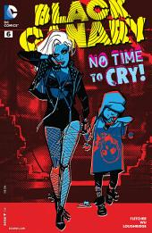 Black Canary (2015-) #6
