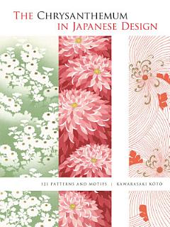 The Chrysanthemum in Japanese Design Book