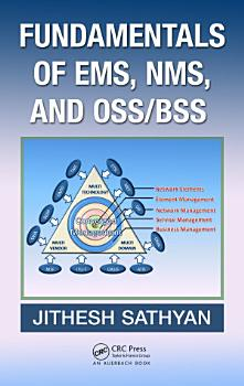 Fundamentals of EMS  NMS and OSS BSS PDF