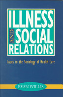 Illness and Social Relations