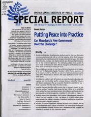 Putting Peace Into Practice PDF