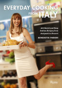 Everyday Cooking from Italy Book