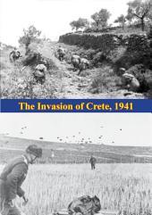 Airborne Invasion Of Crete, 1941