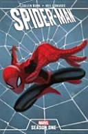 Spider Man  Season One PDF