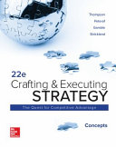 Loose Leaf  Crafting and Executing Strategy  Concepts