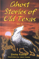 Ghost Stories of Old Texas  II PDF