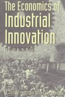 The Economics of Industrial Innovation PDF