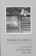 Collected Earlier Poems, 1940-1960