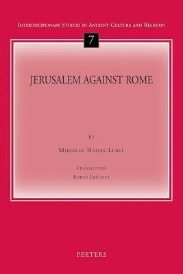 Jerusalem Against Rome