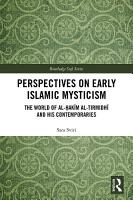 Perspectives on Early Islamic Mysticism PDF