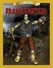 Frankenstein: High Interest Classics with Comprehension Activities