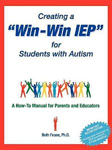 Creating a  win win IEP  for Students with Autism PDF