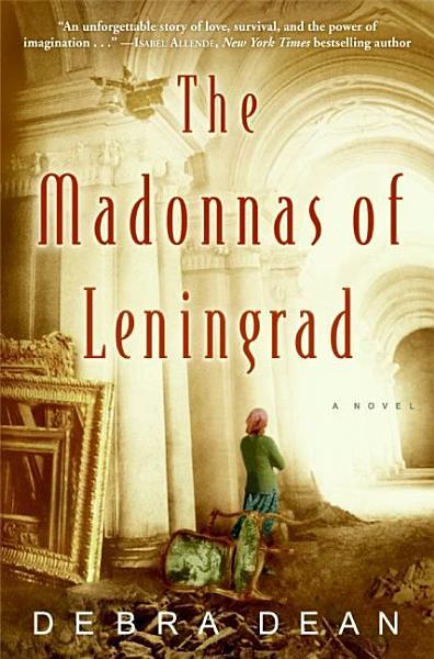 Download The Madonnas of Leningrad Book