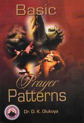 Basic Prayer Patterns