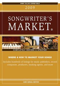 2009 Songwriter s Market   Articles PDF
