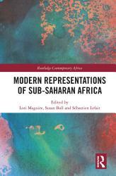 Modern Representations of Sub Saharan Africa PDF