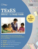 Texes Ppr Ec 12 Study Guide Book PDF