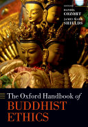The Oxford Handbook of Buddhist Ethics