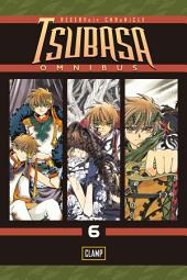 Tsubasa Omnibus: Volume 6