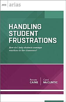 Handling Student Frustrations PDF