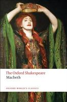 The Tragedy of Macbeth  The Oxford Shakespeare PDF