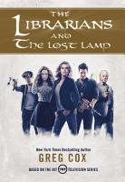 The Librarians and The Lost Lamp PDF