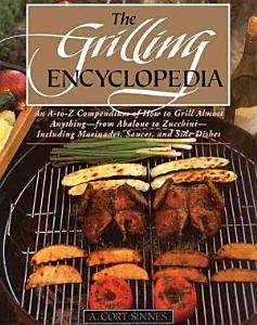 The Grilling Encyclopedia Book
