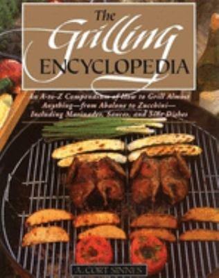 The Grilling Encyclopedia PDF