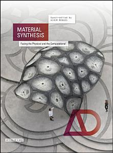Material Synthesis PDF