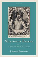 Villainy in France (1463-1610)