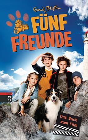 F  nf Freunde   Das Buch zum Film PDF