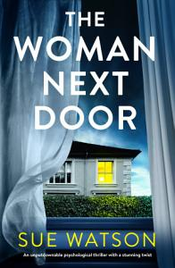 The Woman Next Door Book
