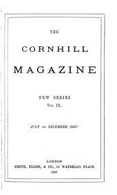 The Cornhill Magazine: Volume 9; Volume 56