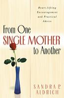 From One Single Mother to Another PDF