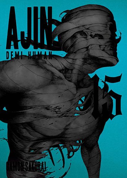 Ajin Volume 15