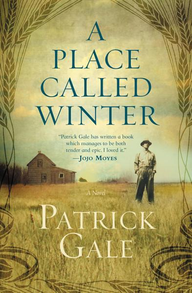 Download A Place Called Winter Book