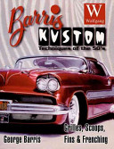Barris Kustom Techniques of the  50s   Grilles Scoops  Fins and Frenching PDF