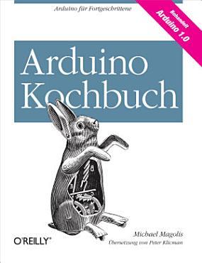 Arduino Kochbuch PDF