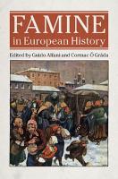 Famine in European History PDF