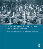 Gender, Nation and State in Modern Japan
