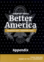 A Budget for a Better America PDF