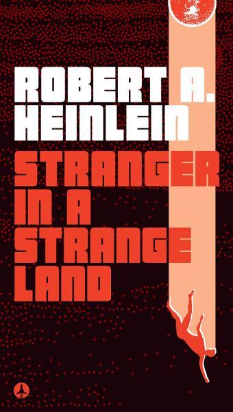 Download Stranger in a Strange Land Book