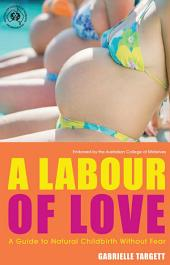A Labour Of Love: A Guide To Natural Childbirth Without Fear