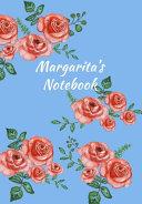 Margarita s Notebook