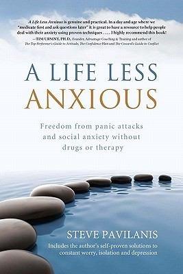 A Life Less Anxious PDF